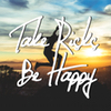 Take Risks Be Happy